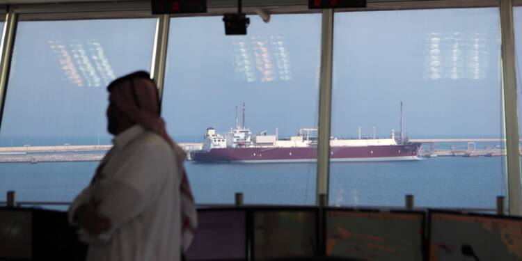 Une longue crise du Golfe affecterait les prix des hydrocarbures