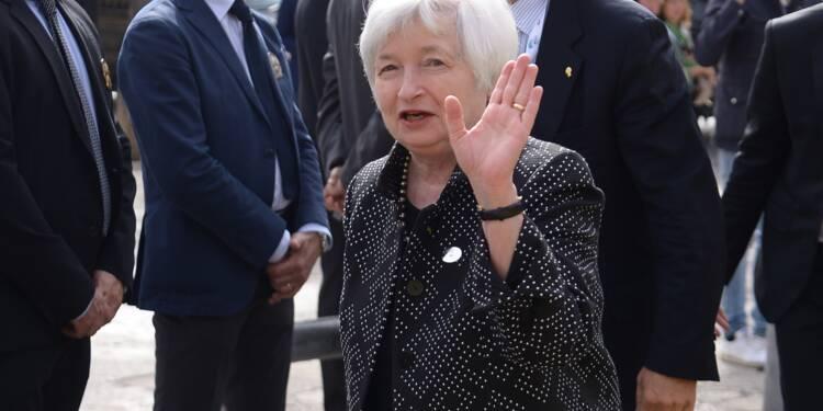 Etats-Unis: la Fed s'apprête à donner un nouveau tour de vis monétaire