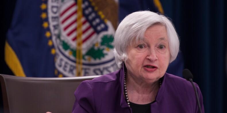 La banque centrale américaine donne un nouveau tour de vis monétaire