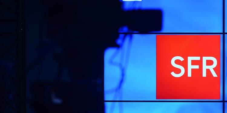 SFR cède des magazines avant de tenter de relancer Libé et L'Express