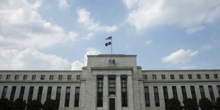 Trump choisit un professeur d'économie comme gouverneur à la Fed