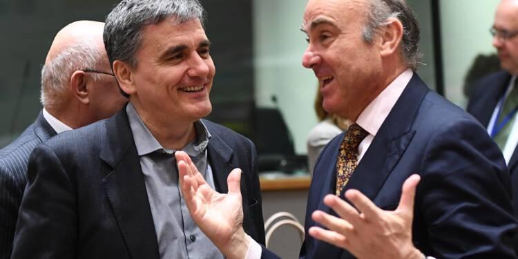 """Euro: l'Espagne plaide pour un """"Fonds monétaire européen"""""""