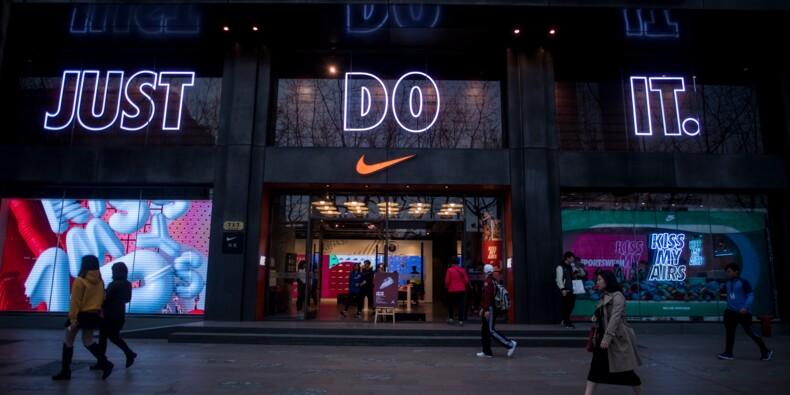 Nike va supprimer 1.400 emplois