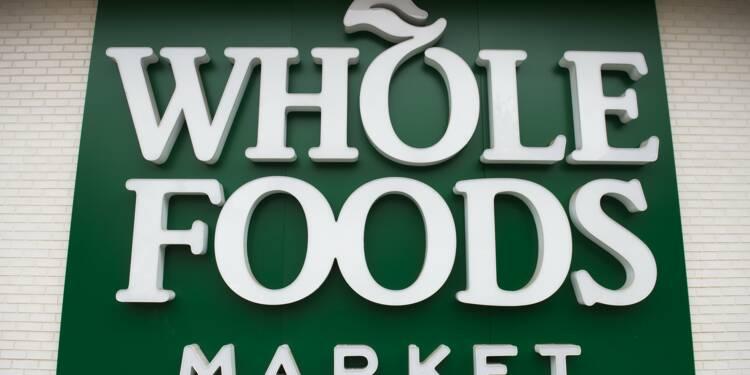 Le rachat de Whole Foods par Amazon bouclé lundi, baisses de prix en vue