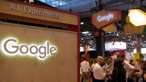 Google pourrait écoper d'une amende record de l'Union européenne