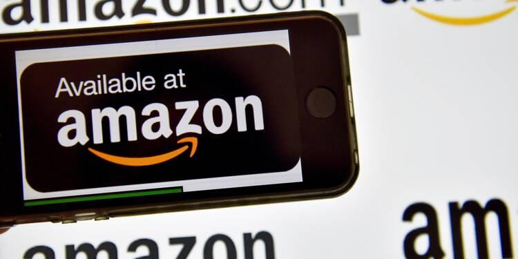 Amazon va construire un méga-entrepôt en France, avec 1.000 emplois à la clé