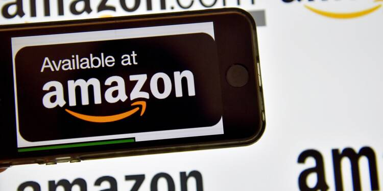 Amazon mouvement de grève en Europe pour le
