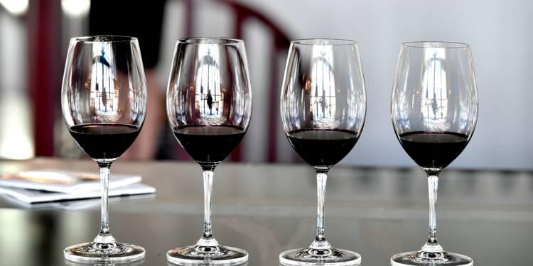 Baisse de la consommation de vin prévue en France d'ici à 2020