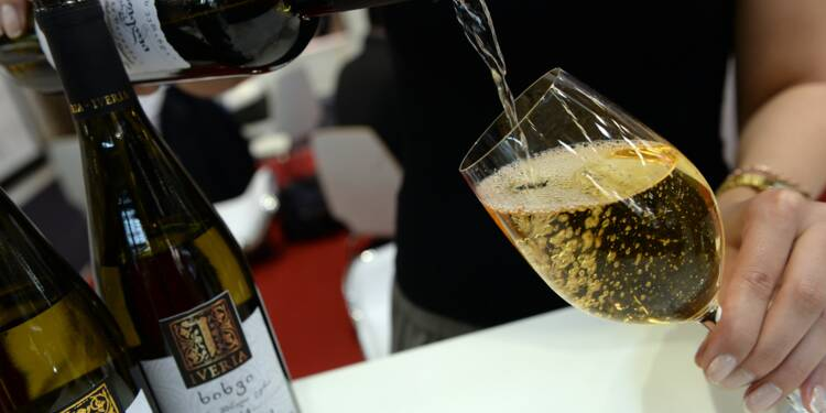Bordeaux, capitale de la planète vin le temps du salon Vinexpo