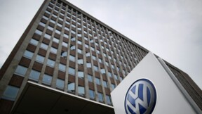 La marque Volkswagen revoit en hausse sa rentabilité pour 2017