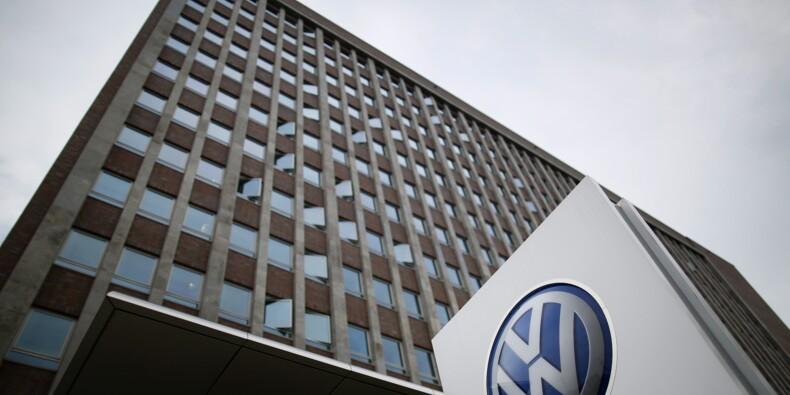 Volkswagen un peu plus confiant pour 2017 malgré le dieselgate