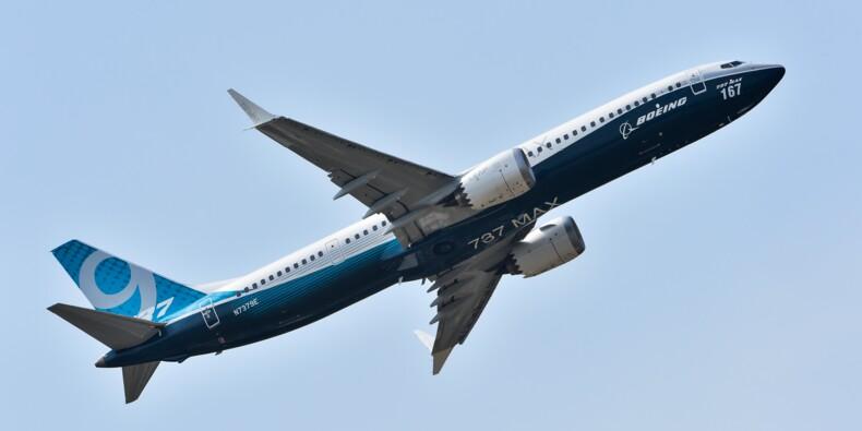 Le Bourget: Boeing et Airbus engrangent les commandes avec optimisme