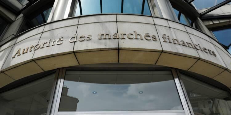 Les autorités financières françaises mettent en garde contre l'achat de bitcoins