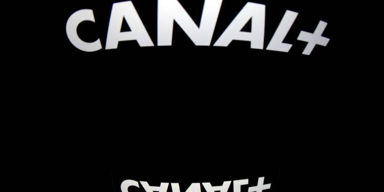 Canal+ en plein bras de fer autour des droits d'auteur