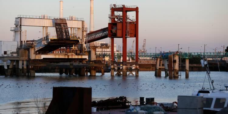 """Brittany Ferries confirme la commande d'un navire """"vert"""" en allemagne"""
