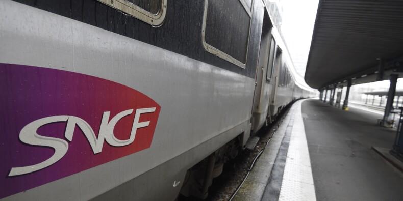 SNCF: plus de 2.000 suppressions d'emplois prévues en 2018