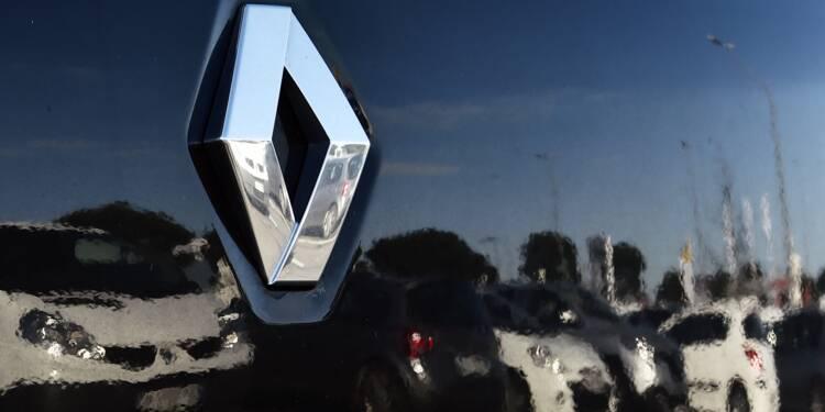 L'État actionnaire de Renault, de la nationalisation au désengagement progressif