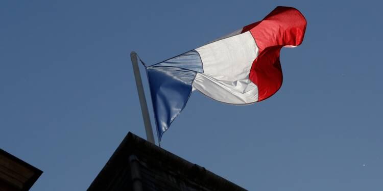 France: le moral des ménages à son plus haut niveau depuis 10 ans