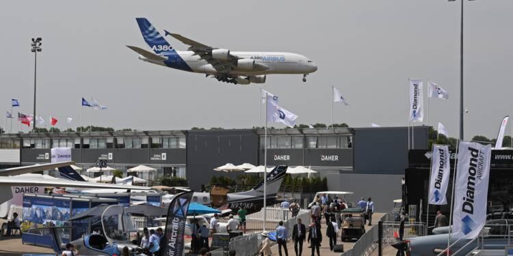 L'A380Plus pour tenter de donner un nouvel élan au géant d'Airbus