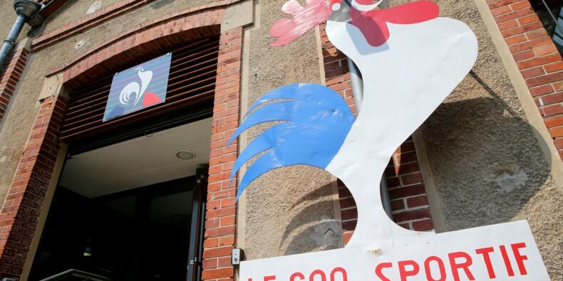 Avec le XV de France, Le Coq Sportif veut surfer sur le marché du textile sportif