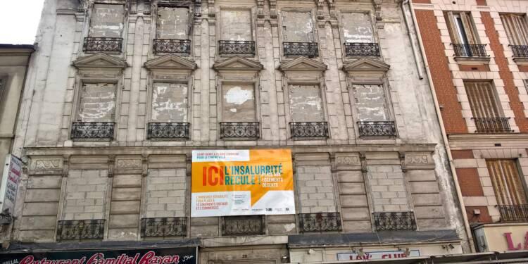 Saint-Denis : bienvenue dans le royaume des logements insalubres
