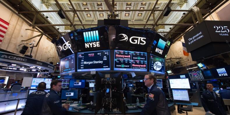 A Wall Street, pétrole et santé devraient donner le ton