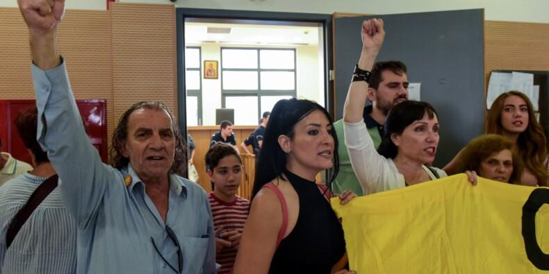 En Grèce, les saisies immobilières passent en ligne pour garantir le calme