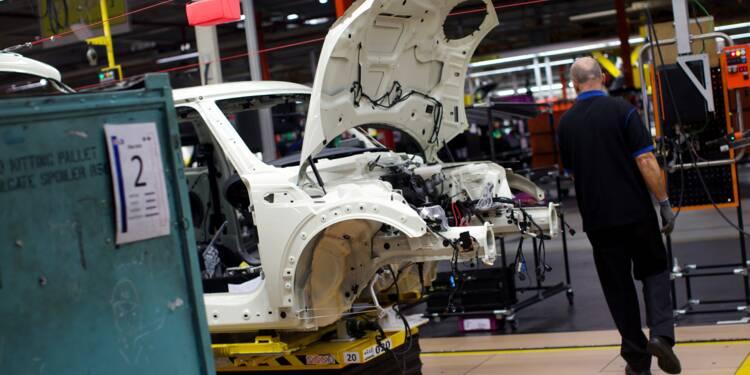 BMW va encore injecter de l'argent dans son usine américaine
