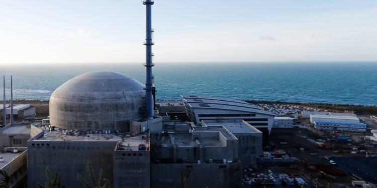 EPR de Flamanville : Greenpeace et Sortir du nucléaire déposent une plainte contre EDF