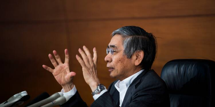 Banque du Japon: le comité monétaire exclut tout changement de politique