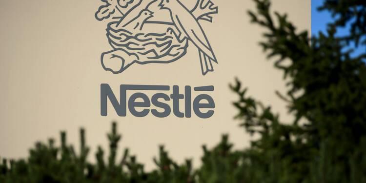 Nestlé n'utilisera plus d'oeufs de poules en batterie d'ici 2025
