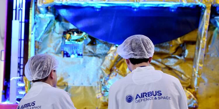 OneWeb Satellites officiellement en orbite