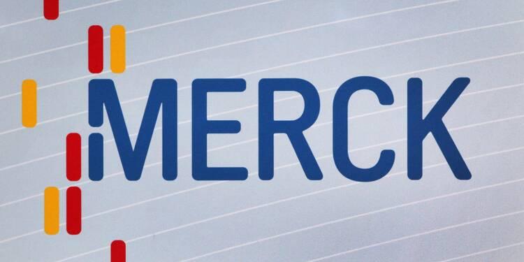 Cancer du poumon: MSD lance un traitement en France et appelle à une réforme
