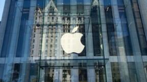 Apple : 38 milliards de dollars d'impôt de rapatriement!