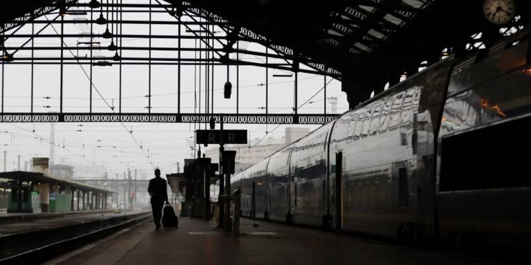 Les amoureux des trains de nuit appellent à une semaine d'actions