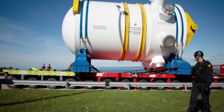 EDF obtient un démarrage sous condition de l'EPR de Flamanville