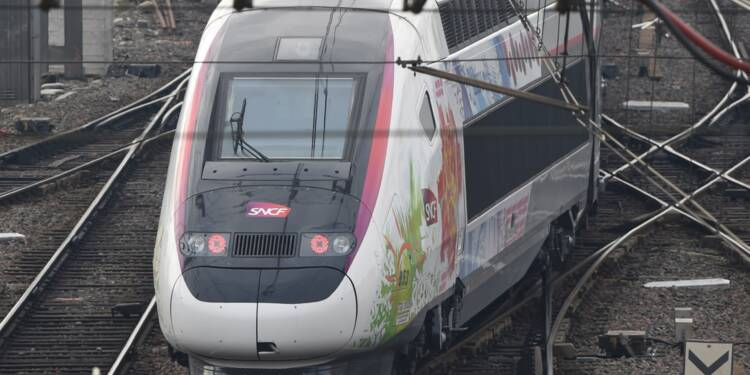 TGV : Bordeaux enfin à 2h de Paris, Rennes à 1h25 !