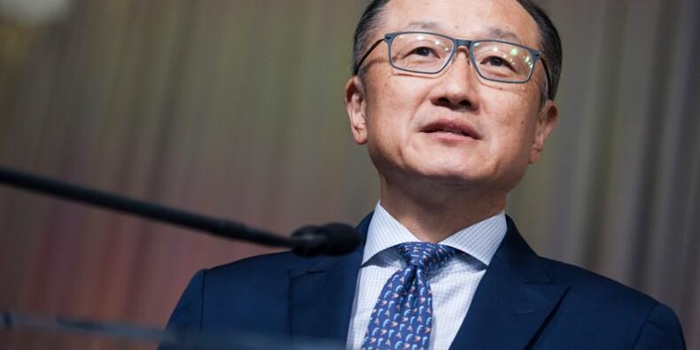 La Banque mondiale lève 500 millions de dollars pour son fonds anti-pandémie