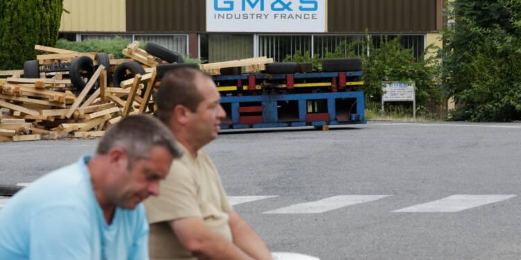 """GM&S: Bercy attend des """"précisions"""" sur l'investissement de PSA"""