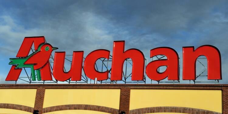 Bactérie e-coli: rappel de steaks hachés commercialisés par Auchan