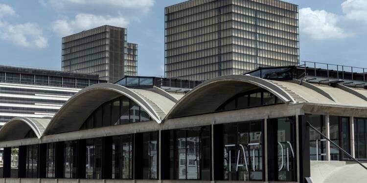Station F, le plus grand incubateur du monde, ouvre ses portes