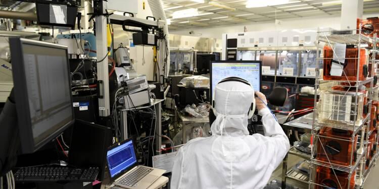 Microélectronique: à 50 ans, le Leti veut rester au sommet de l'infiniment petit
