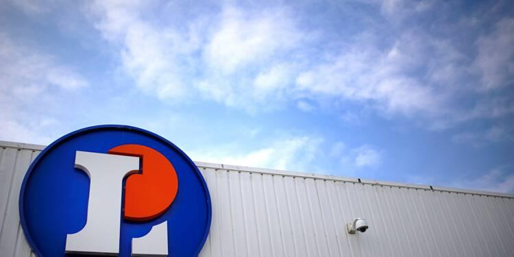 Lait: Leclerc s'engage à rémunérer 350 euros la tonne pour sa marque propre