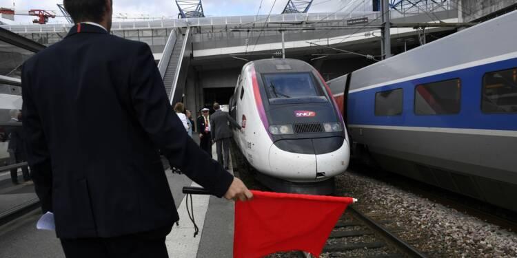 Ligne TGV Bordeaux-Toulouse : le projet a du plomb dans l'aile