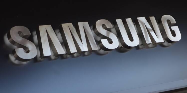 Samsung confirme la mise en vente d'une version reconditionnée du Galaxy Note 7