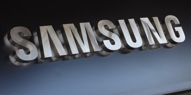 Samsung va investir 15,6 milliards d'euros dans son activité de puces
