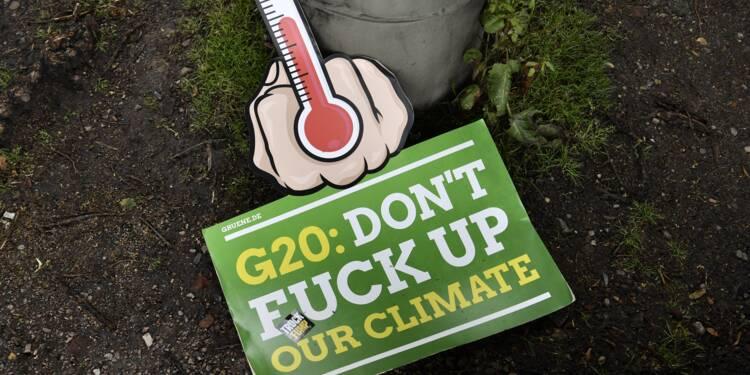 Allemagne : les anti-G20 lancent la contestation à Hambourg