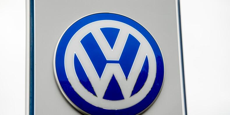 Un nouveau patron pour Volkswagen France, dans la tourmente