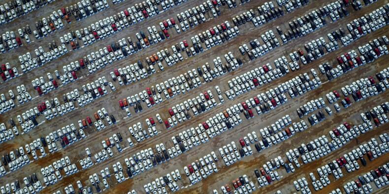 Chine: rebond de l'activité manufacturière en juin, répit fragile