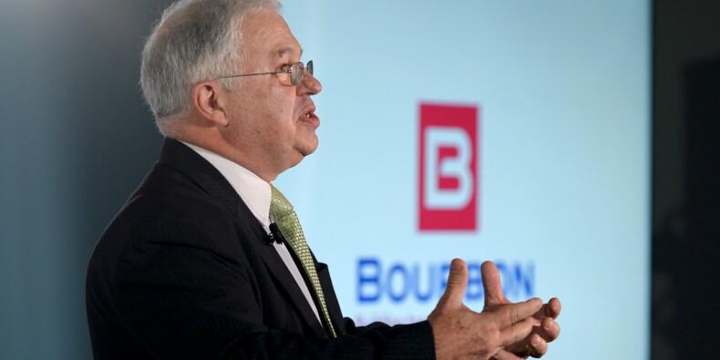 Le parapétrolier Bourbon va conclure la restructuration de sa dette
